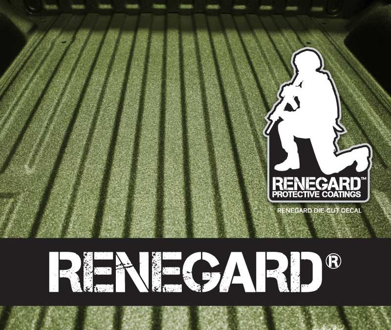 Renegard Protective Coatings