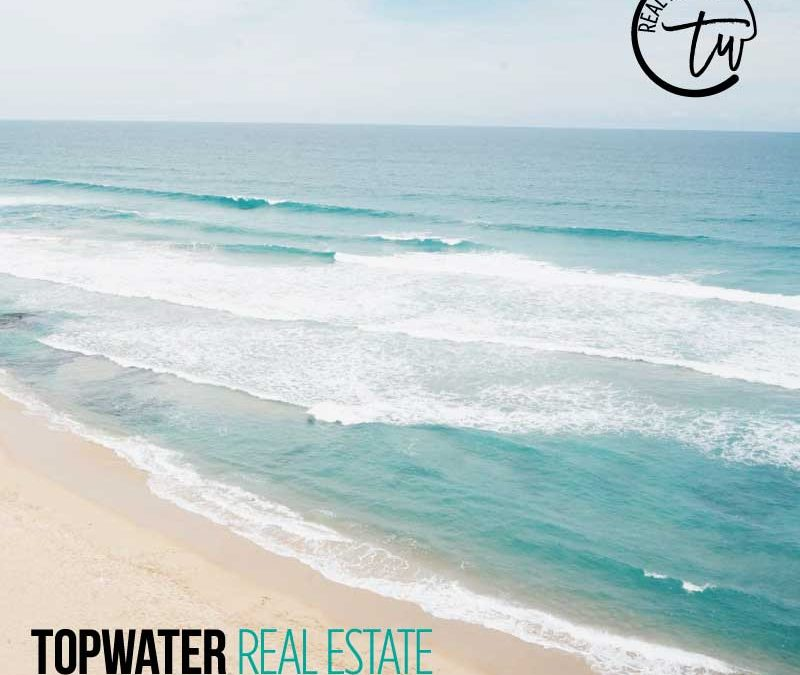 TopWater Real Estate